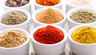 Spices & Chiles